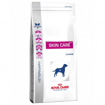 Royal Canin Skin Care Adult Dog 2 Kg