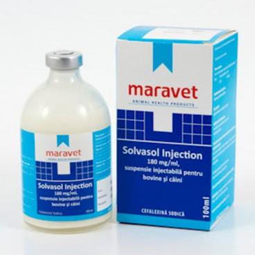 Solvasol INJ 100 ml
