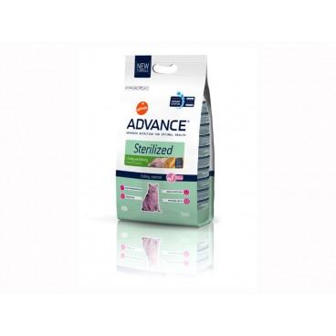 Advance Cat Sterilized 3 kg