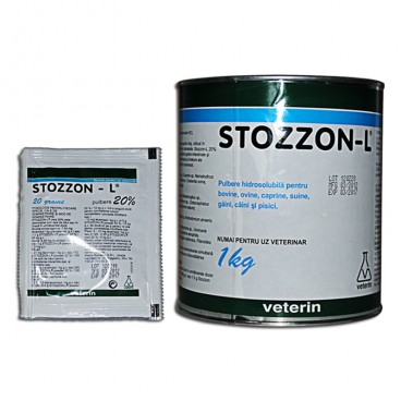 Stozzon-L 20% Pulbere 20 g