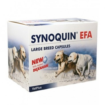 Synoquin Large Breed 30 tablete