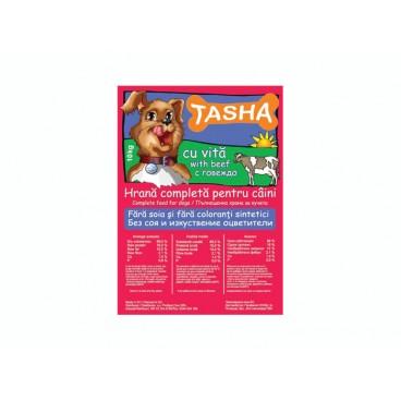 Tasha Dog Vita 10 kg