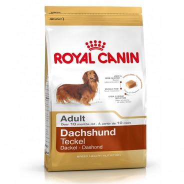 Royal Canin Dachshund Adult sac