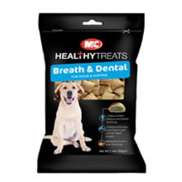 Snack Dog Breath & Dental 70 gr