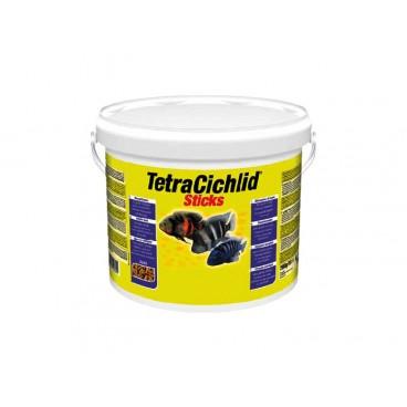 TETRA CICHLID STICKS 10L