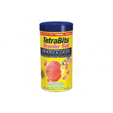 TETRA DISCUS RED 250ml
