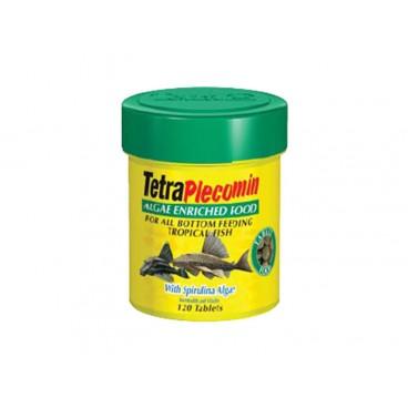 TETRA PLECOMIN 120tb