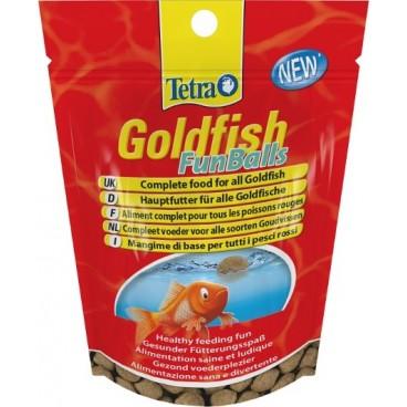 Tetra Goldfish Funballs 20 G
