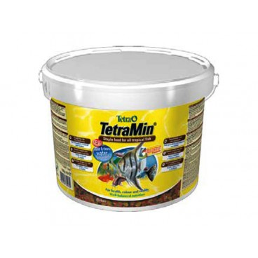 TETRAMIN FLAKES 10L