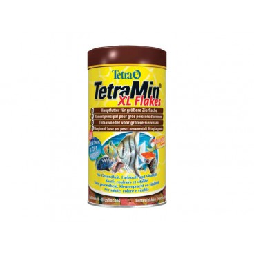 TETRAMIN FLAKES XL 500ml