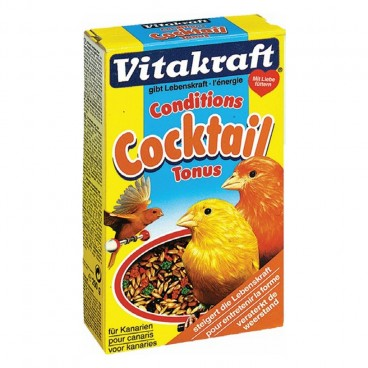 Cocktail Canar Tonus