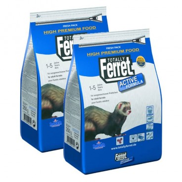 Totally Ferret Active 7.5 Kg