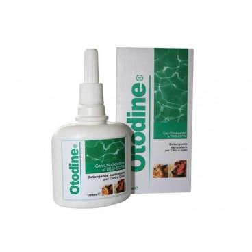 OTODINE 100ml - Farmacie Caini - Produse Otice -