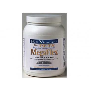 Rx MegaFlex este indicat in artrite si displazii