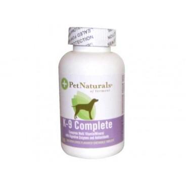 K9 Complete 60 tablete supliment nutritional complet pentru caini