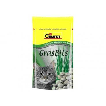 Gimpet Gras Bits 50g