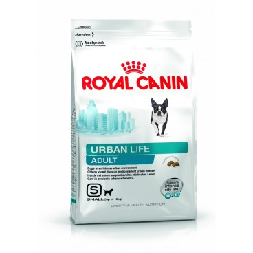 Royal Canin URBAN LIFE ADULT SMALL DOG 1,5 Kg