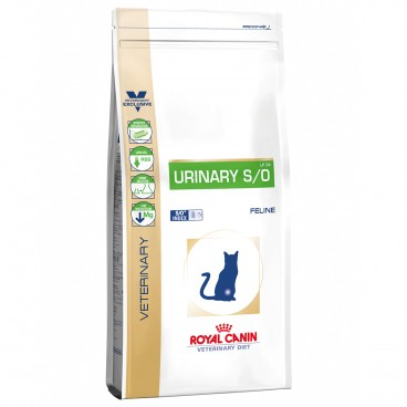 Royal Canin Urinary Cat 3.5 Kg