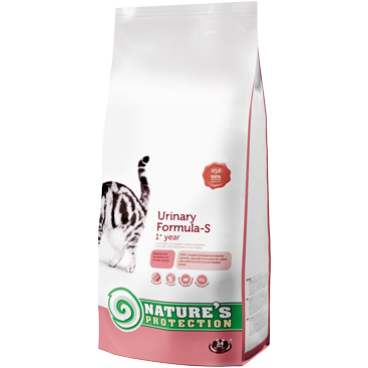 NATURES PROTECTION URINARY  7 KG (CAT)