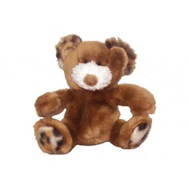 Kong Jucarie caine plus ursulet