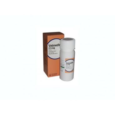 Vetmedin 2.5 mg 100 capsule - Farmacie - PetMart Pet Shop Online