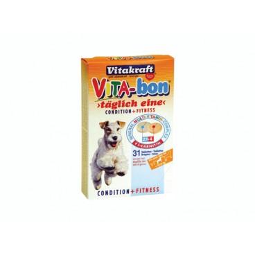 Vita bon forte caine medium 31 tablete