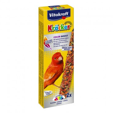 Baton canari Vitakraft Color 2 Buc