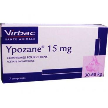 Ypozane 15 mg - Farmacie Caini - Hormonale Caini
