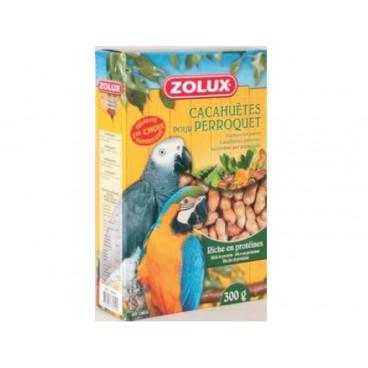 Zolux Alune Papagali 300 g