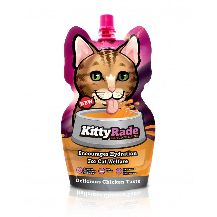 KittyRade, 250 ml