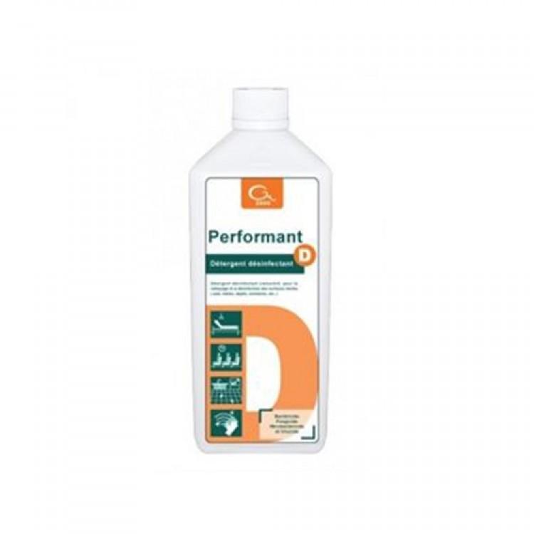 Detergent dezinfectant PERFORMANT D, 1 L