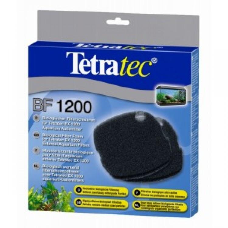 Tetratec Material Filtrant Ex Bf