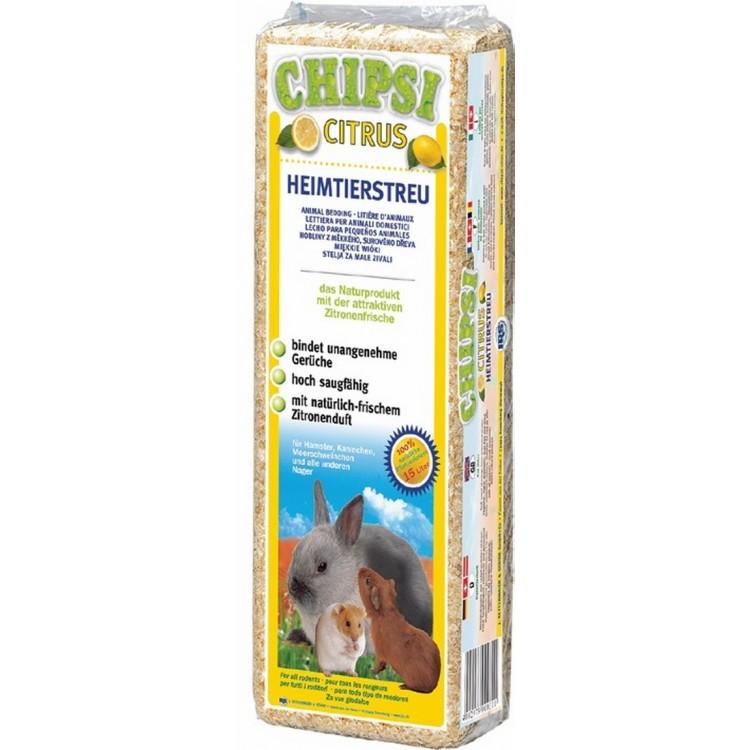 Chipsi Citrus Multi 15 L