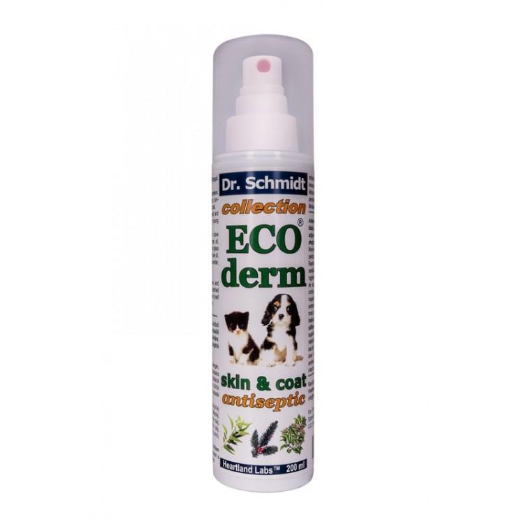Dr. Schmidt ECO Derm Skin & Coat Spray, 200 ml