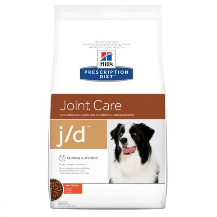 Hill's PD j/d Joint Care hrana pentru caini 12 kg