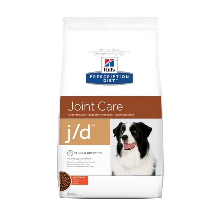 Hill's PD j/d Joint Care hrana pentru caini