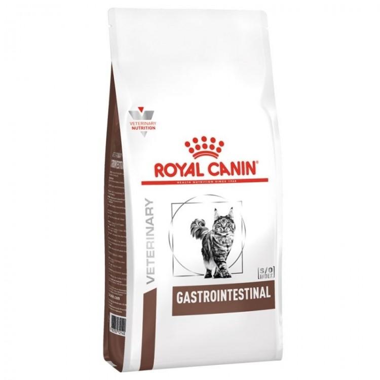Royal Canin Gastro Intestinal Cat 2 Kg