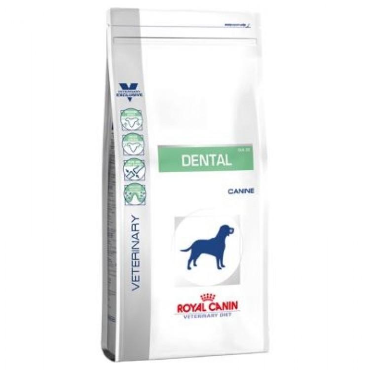 Royal Canin Dental Dog 6kg