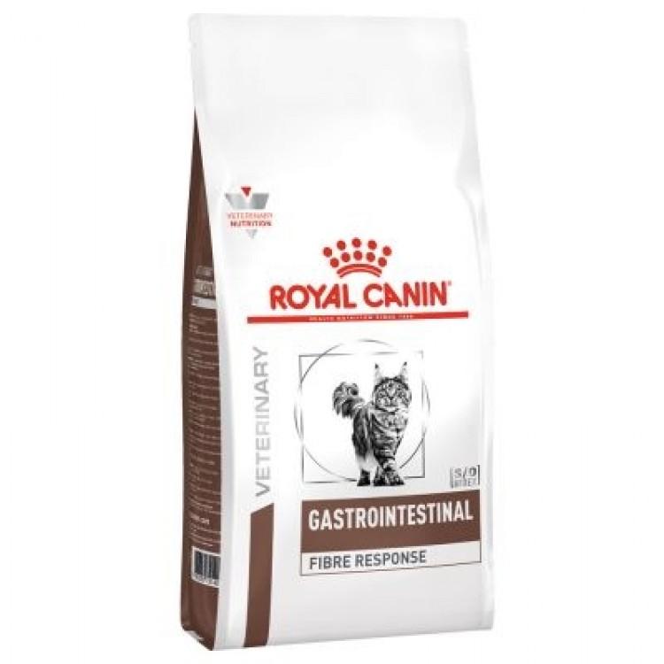 Royal Canin Fibre Response Cat 4 kg
