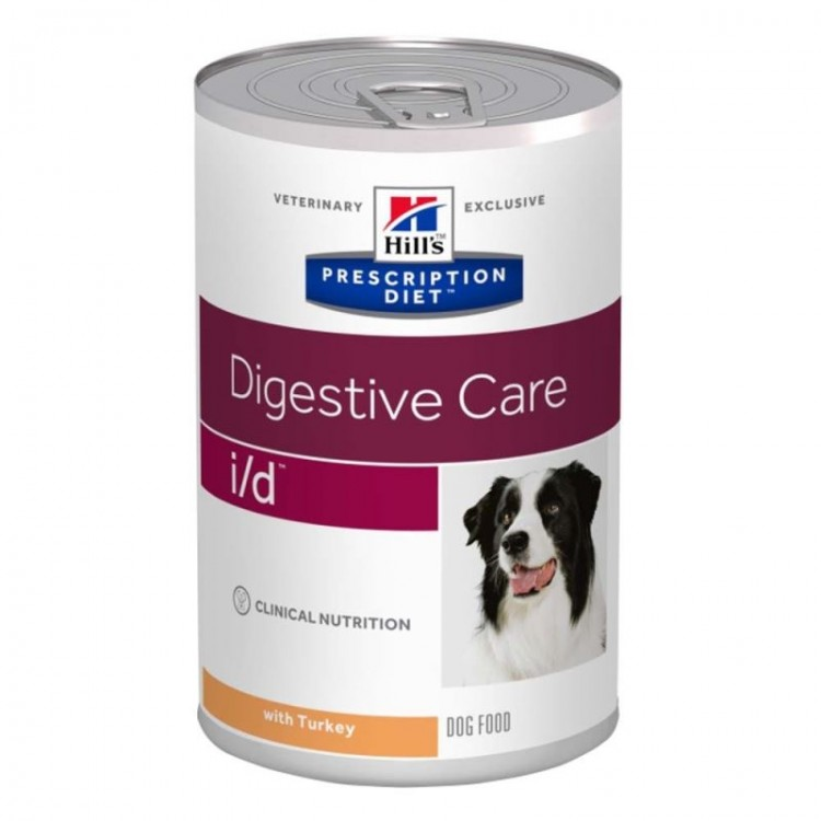 Hill's PD i/d Digestive Care hrana pentru caini 360 g