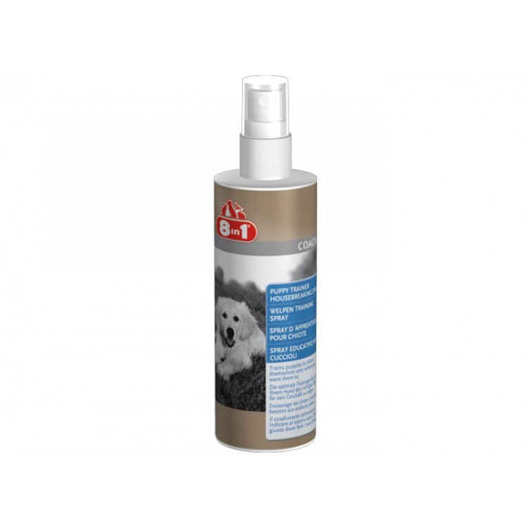 8 în 1 Spray Puppy Trainer 230ml