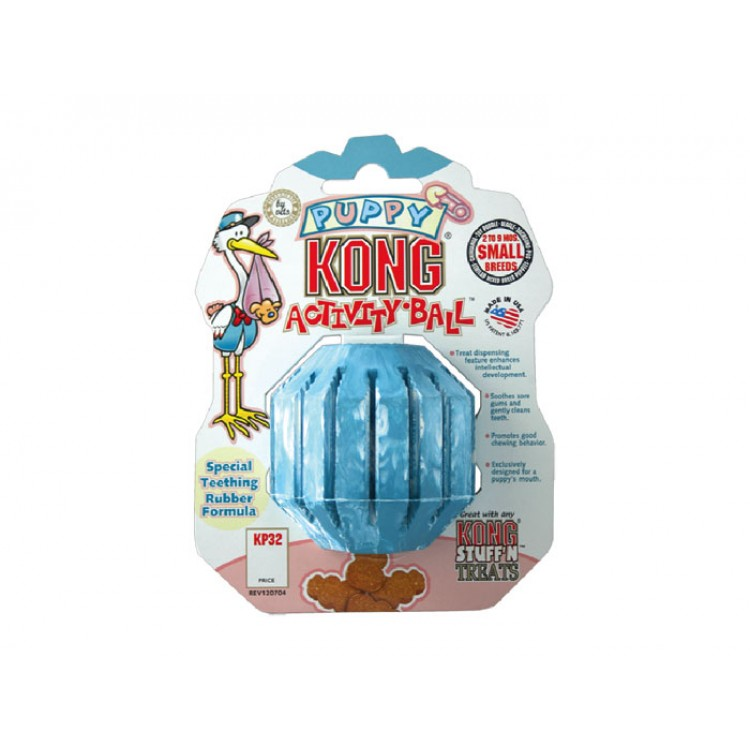 Jucarie caine Activity ball small