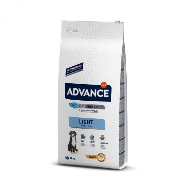 Advance Dog Maxi Light, 14 kg