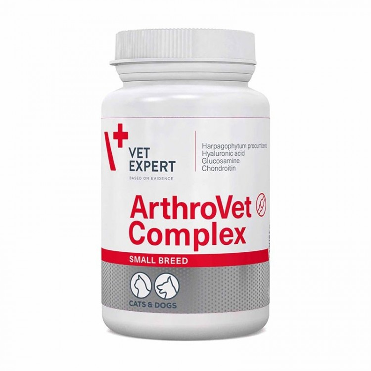 ArthroVet Complex Small Breed, 60 tablete