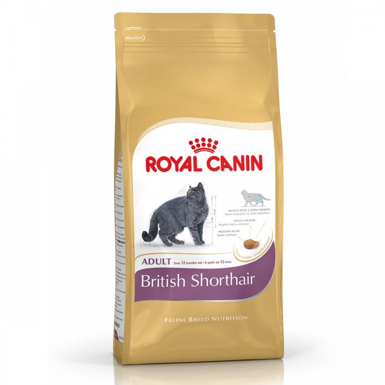 Royal Canin British Shorthair Adult 400 g