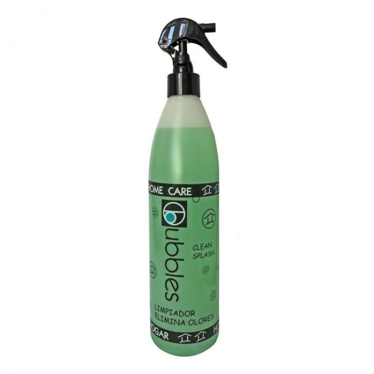Bubbles spray curatare Clean Splash, 500 ml