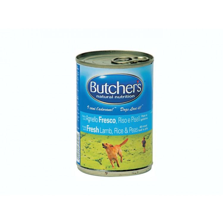 Butchers Miel Orez si Mazare 390 G