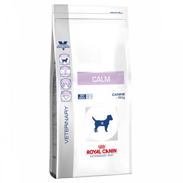 Royal Canin Calm Dog 2 kg