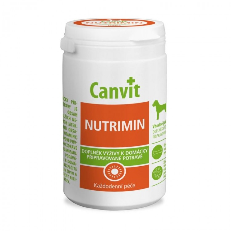 Canvit Nutrimin for Dogs, 230 g