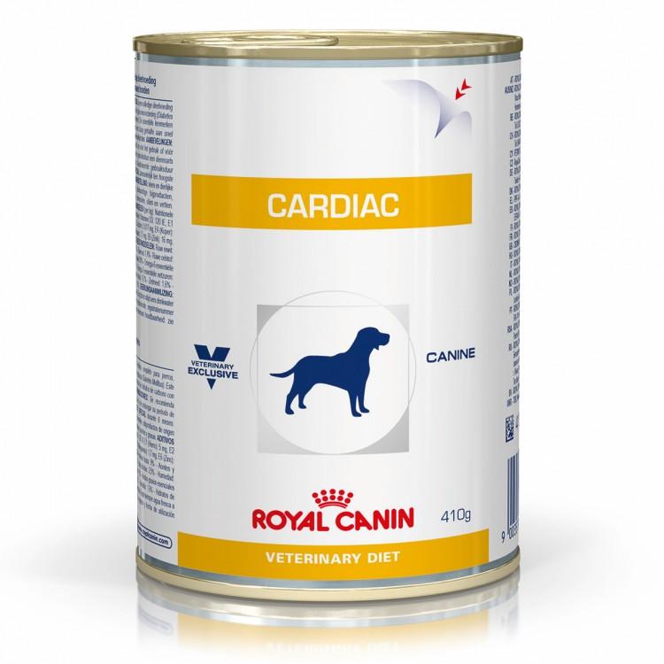 Royal Canin Early Cardiac Dog 410 g